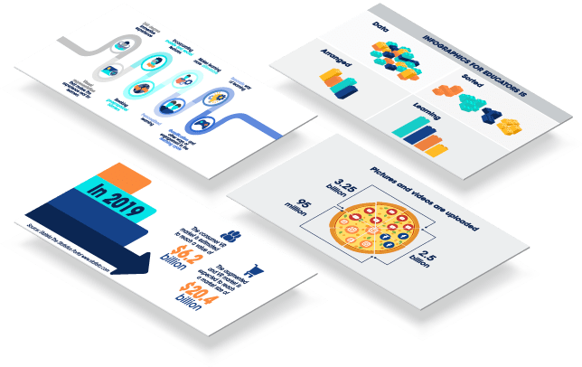 Infographics kit