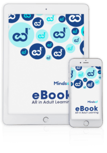 Free eBook on Augmented Reality in Adult Learning